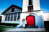 Jeremiah & Jacquie - The York Manor - Los Angeles, CA
